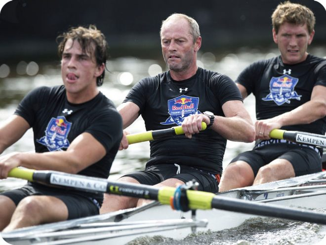 Red Bull Rowing
